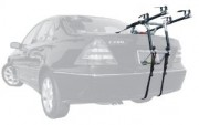 Allen 102S Premium 2-Bike Trunk Mount Rack