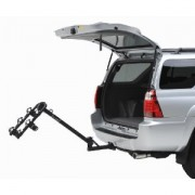 Hollywood Racks HR8000 Traveler 4-Bike Hitch Mount Rack
