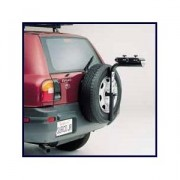 Surco BT300 Spare Tire Mount Bike Rack