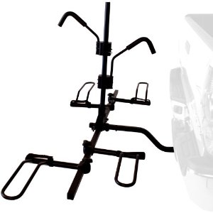 Hollywood Racks Recumbent 2-Bike Hitch Rack