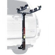 bike racks reviews Allen Deluxe 3-Bike Hitch Mount Rack